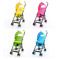 Детские летние  коляски -  трость