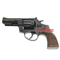 Револьвер под патрон  Флобера EKOL Viper 3 (Black/Pocket)  Z20.5.004