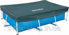 Тент-накидка Intex 300x200см 28038