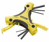 Набор ключей STANLEY 0-95-935 (США)