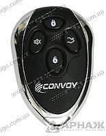 Автосигнализация Convoy XS-6 v2 односторонняя