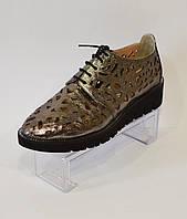 Женские летние туфли Euromoda 081