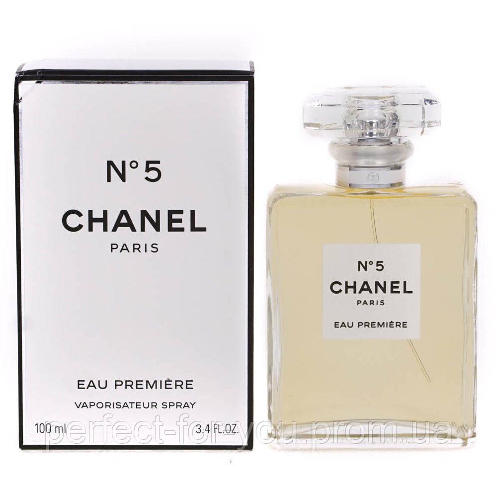 женская парфюмированная вода Chanel N 5 Eau Premiere реплика