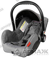 Детское автокресло Heyner Baby SuperProtect Koala Grey