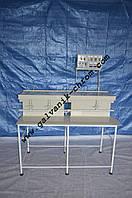 Гальваническая установка с рабочим столом ГУ 6-10л/РС