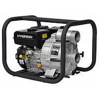 Мотопомпа бензиновая Hyundai HYT-80
