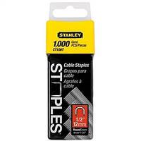 Скобы для степлера STANLEY 1-CT108T (США/Тайвань)