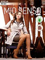 Колготки 40 den с корректирующими шортиками от Mio Senso