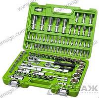 Набор инструментов Alloid НГ-4108П-6 (108шт.)