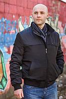 Демисезонная куртка - 218 черный