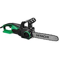 Электро и бензопилы Hitachi CS-35Y