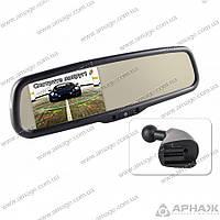 Зеркало заднего вида Gazer MM505 Peugeot, Citroen