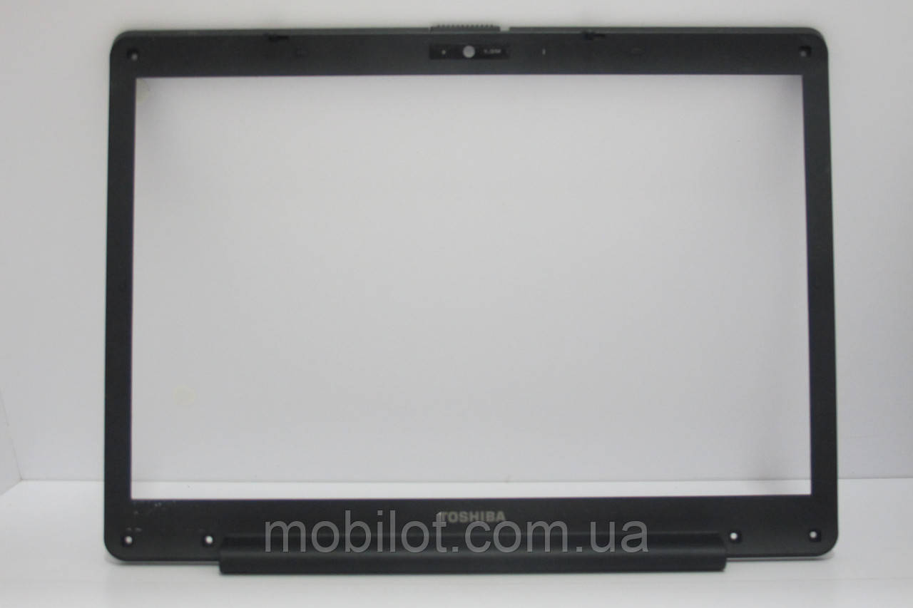 Часть корпуса (Рамка) Toshiba A210 (NZ-2085)