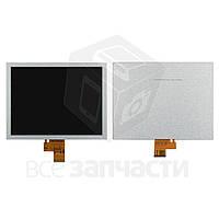 "Дисплей для планшетов China-Tablet PC 8""; Ainol Novo 8 Discover, 8"", (1024*768), (183*141 мм), 40 pin,"