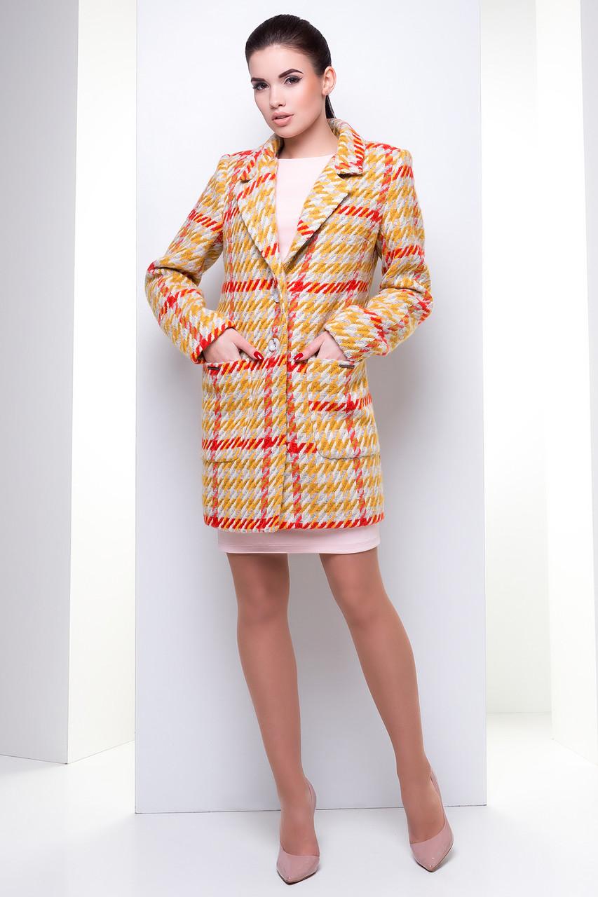Купить весеннее пальто в магазине