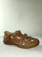 Туфли женские (подростковые) летние MAIERFA