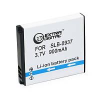 Аккумулятор для Samsung SLB-0937, Li-ion, 900 mAh (BDS2632)
