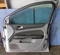 Кнопка опускания стекла передняя праваяFordFocus II2004-2011