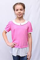 """Блуза для девочек """"Сандра"""""""