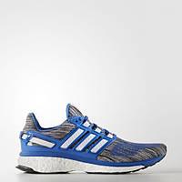 Мужские кроссовки для бега Adidas Energy Boost 3(Артикул:BA7941)