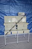 Гальваническая установка с дополнительными ёмкостями ГУ6-10/6-4л-М