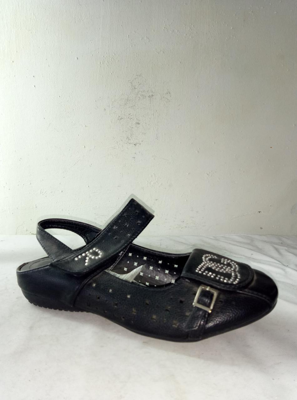 Туфли женские летние FUGU