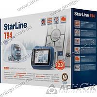 Автосигнализация Starline Т94