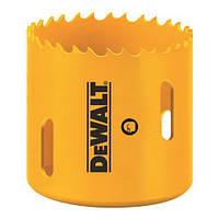 Цифенбор Bi-металлический 54мм DeWALT DT83054 (США)
