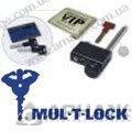 Mul-T-Lock CTL-11 VIP замок универсальный