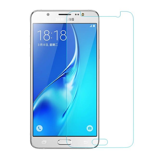 Защитное стекло Samsung Galaxy J5 (2015 год)
