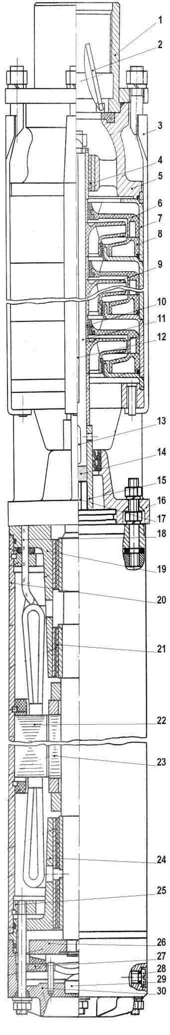 ЭЦВ 8-63-90 нрк