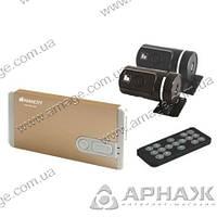 Видеорегистратор ParkCity DVR HD 460 (две камеры)
