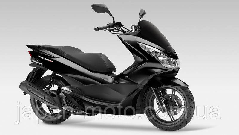 Honda PCX 125 б/у (2010г)