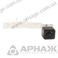 Штатная камера Synteco SFT-9036 Skoda Octavia A5