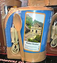Электрочайник Water Heater 0,5 л. (Турция), фото 3