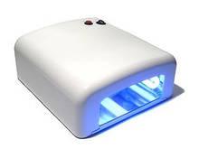 UV, LED, CCFL+LED лампы для сушки геля, гель-лака