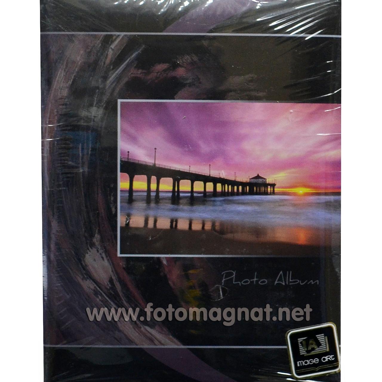 Фотоальбом  (альбом для фотографий) 200/10Х15см