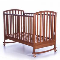 Детская кроватка Pali Ciak Walnut