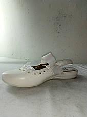 Туфли женские летние LINO MORANI, фото 2