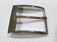 Пряжка D0145 никель 40 мм