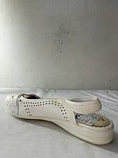 Туфли женские летние LINO MORANI, фото 3