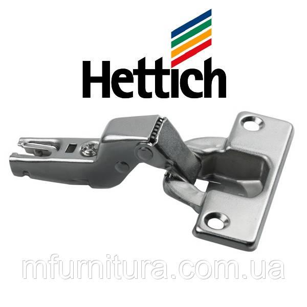 Петля HETTICH SlideOn. Полунакладная (2333)(1078661)