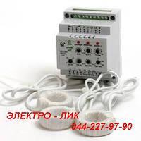 Устройства защиты асинхронных электродвигателей УБЗ 301