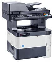 Монохромный МФУ Kyocera ECOSYS M3540dn  – копир/ принтер/ полноцветный сканер формата А4/факс.