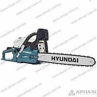 Бензопила Hyundai X 460