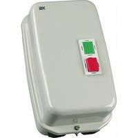 Контактор КМИ10960 9А в оболочке с индик. Ue=230В IEK