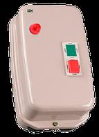 Контактор КМИ49562 95А в оболочке с индик. Ue=230 IEK