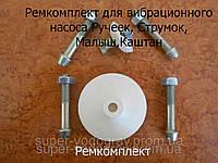Ремкомплект для вибрационного насоса Ручеек, Струмок, Каштан, Малыш