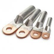 Клемма медно-алюминиевая DTL120    (10шт)
