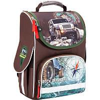 Рюкзак каркасный (ранец) 501 Rock crawler, K17-501S-4
